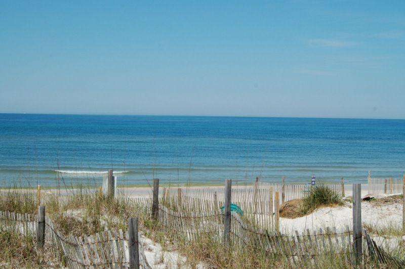 Cape Sands Landing (Port Saint Joe, Floride, États-Unis d'Amérique)