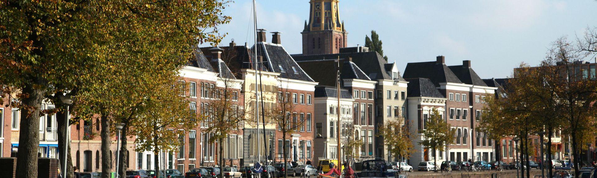 Groningen, Holanda