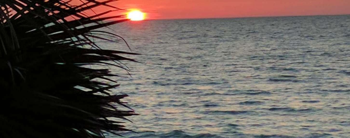 Pepper Park Beachside, Fort Pierce, FL, USA