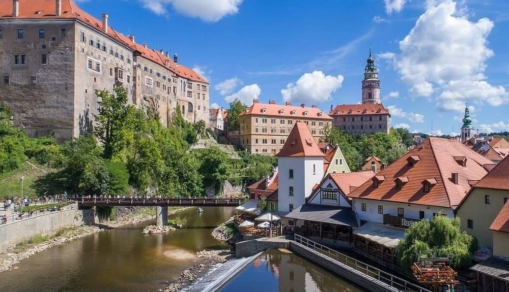 Doudleby, South Bohemian Region, Czechia