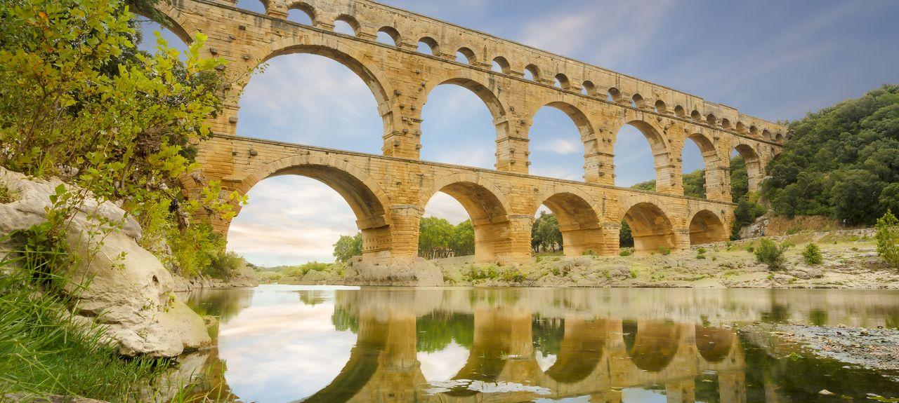 Gard, Occitania, Francia