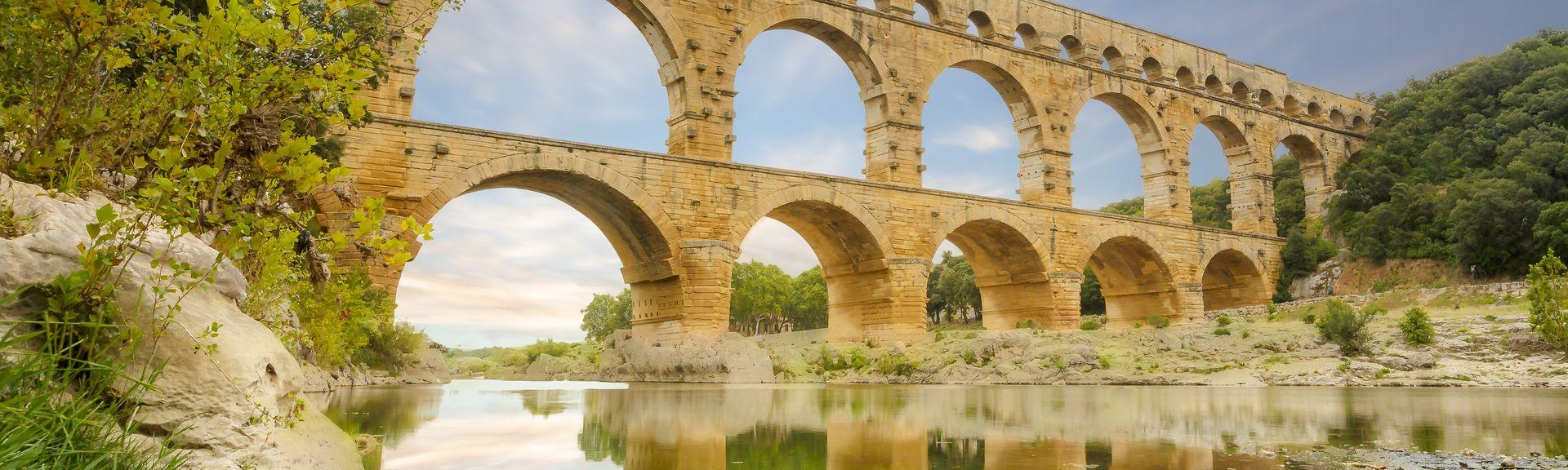 Gard, Occitanie, Frankrike