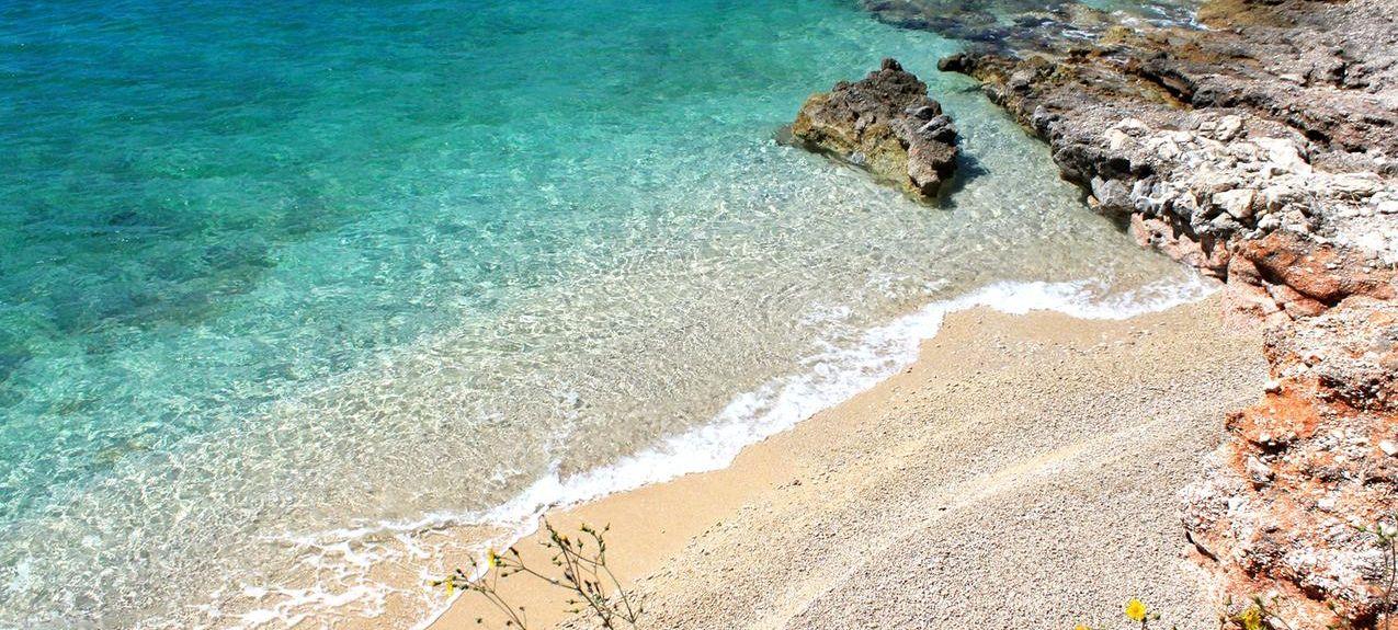 Vrbanj, Split-Dalmatien, Kroatien