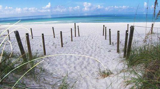Dunes of Panama, Panama City Beach, FL, USA