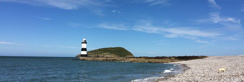 Brynteg, Isle of Anglesey, UK
