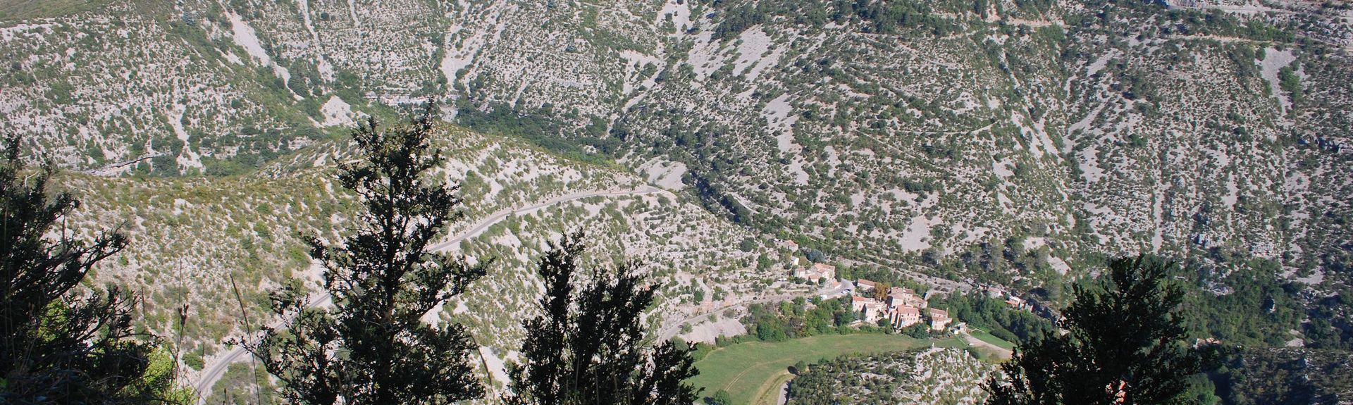 Sommieres, Occitania, Francia