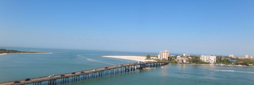 Lovers Key Beach Club, Fort Myers Beach, FL, USA