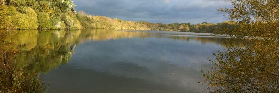 Derval, Pays de la Loire, França