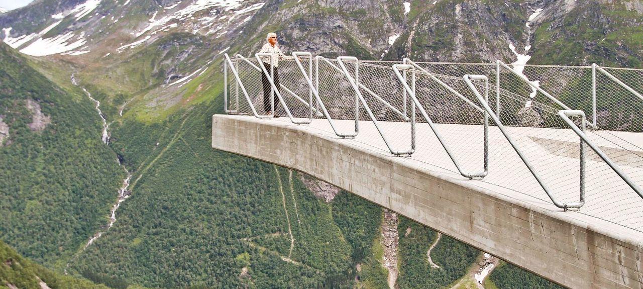 Gloppen, Comté de Sogn og Fjordane, Norvège