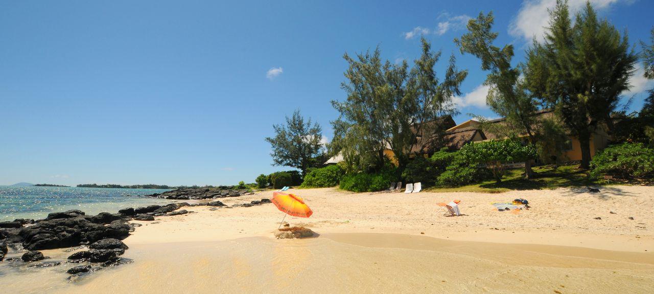 Calodyne, Mauritius