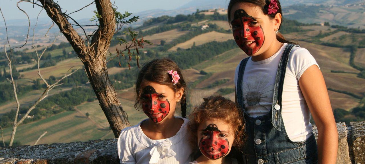 Barchi, Pesaro and Urbino, Marche, Italy