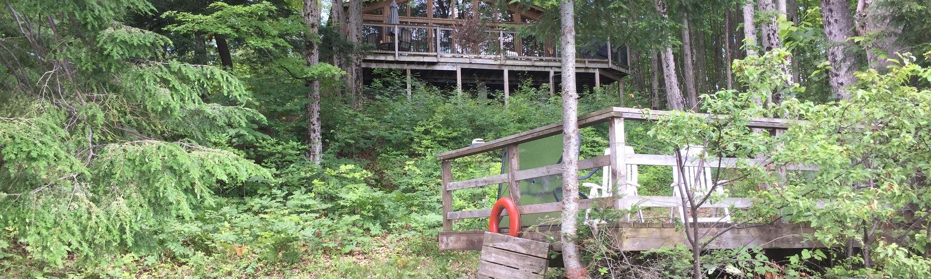Rideau Lakes, Westport, ON, Canada