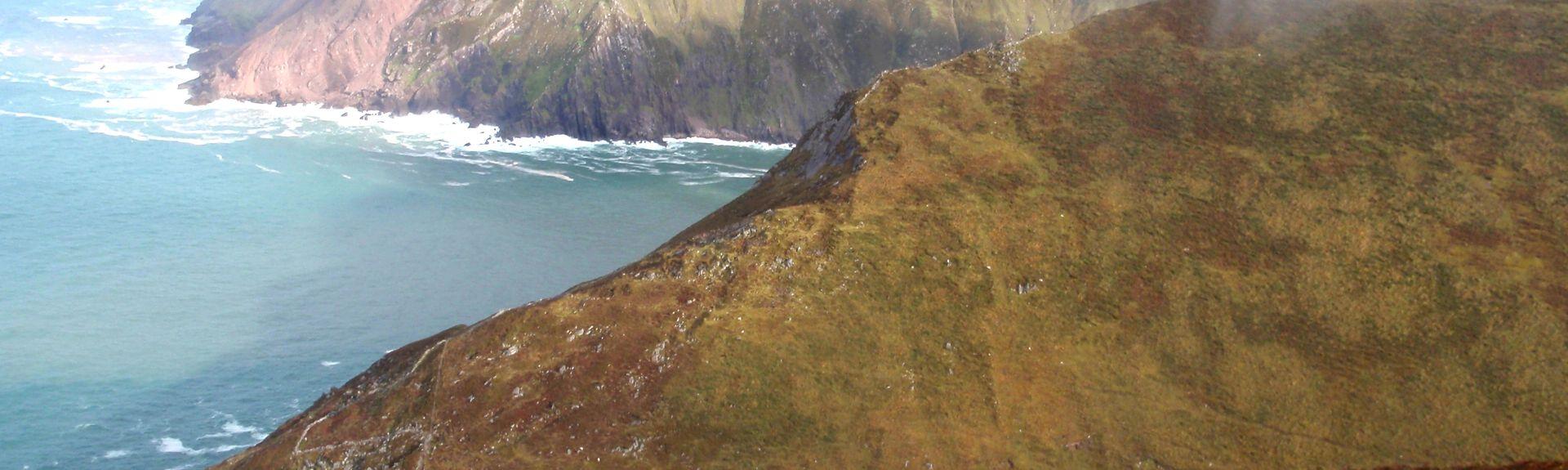 Tahilla, Co. Kerry, Ireland