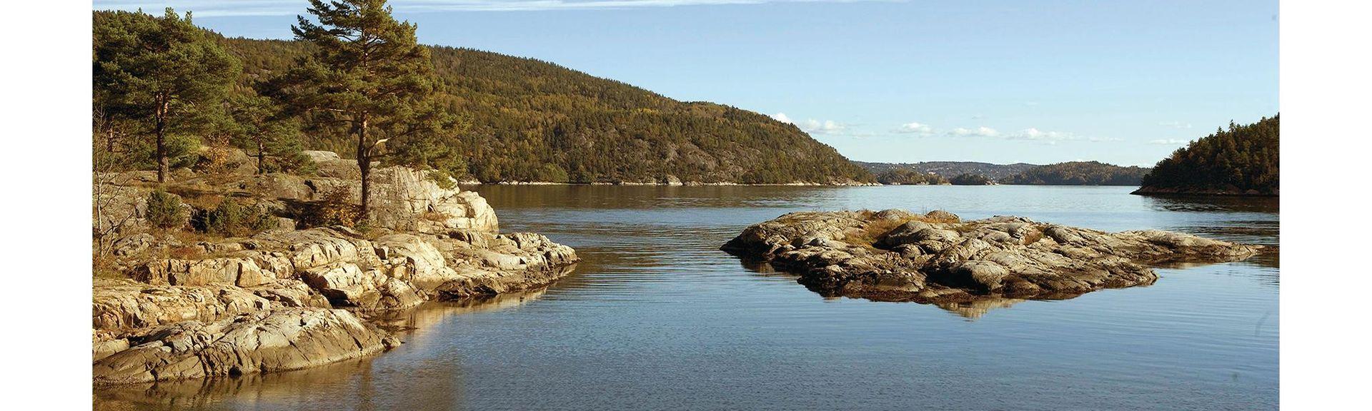 Sætre, Akershus, Noruega