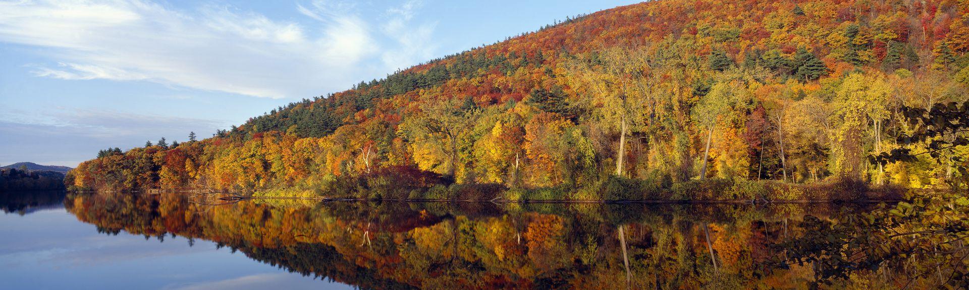 Brattleboro, Vermont, Estados Unidos