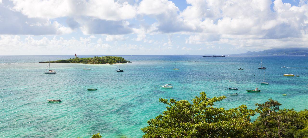 Le Gosier, Grande-Terre, Guadeloupe