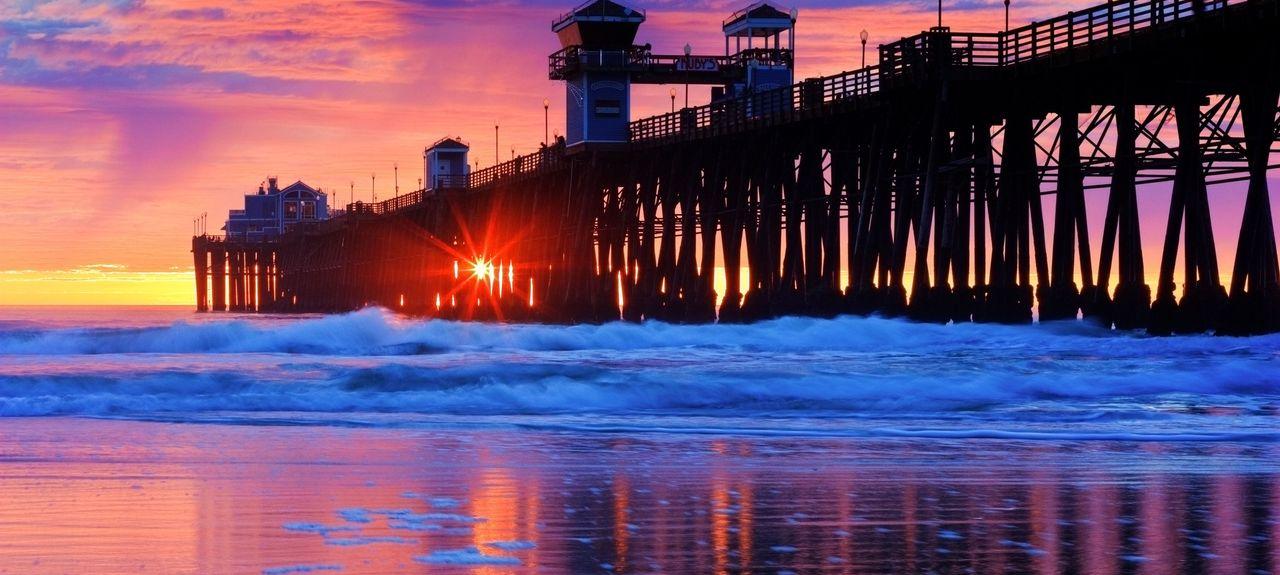 Oceanside, Californie, États-Unis d'Amérique