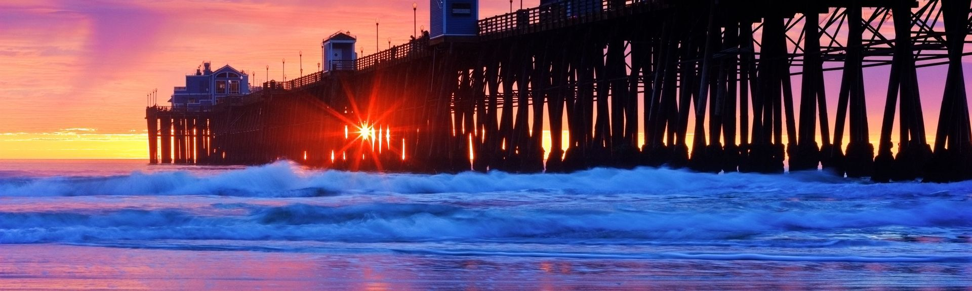 Oceanside, California, Estados Unidos