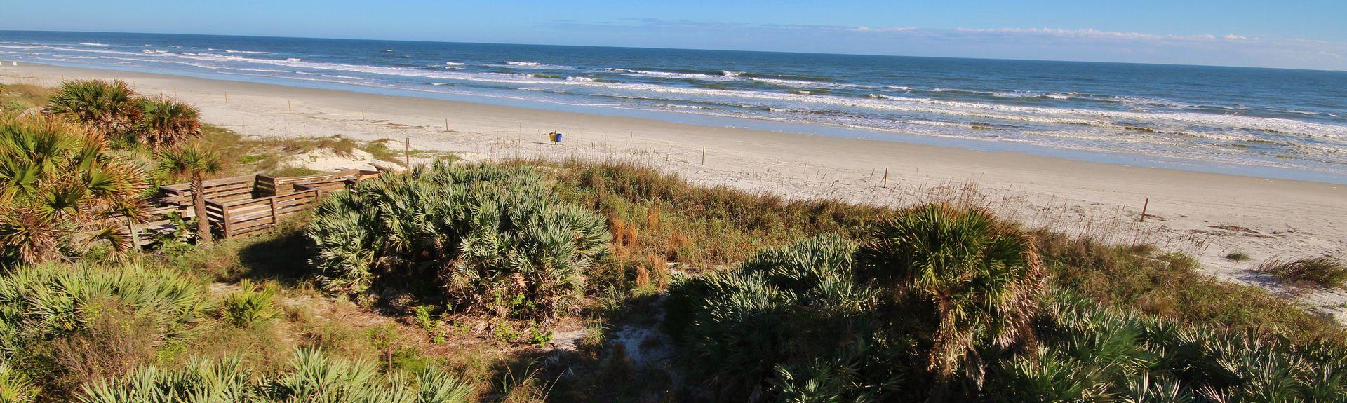 Bethune Volusia Beach, FL, USA