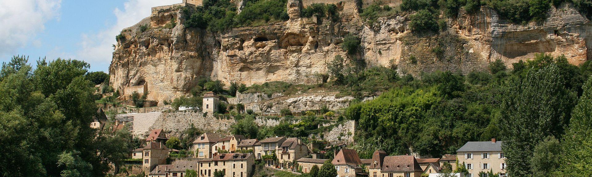 Dordogna, Nouvelle-Aquitaine, Francia