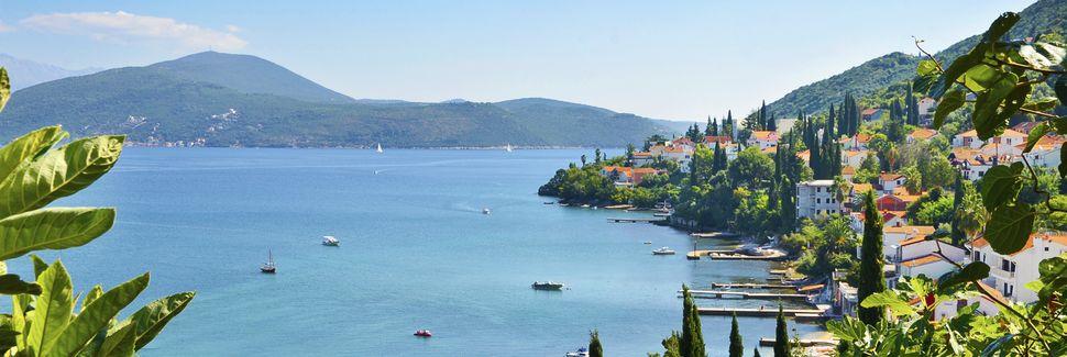 Luštica, Herceg Novi, Montenegro