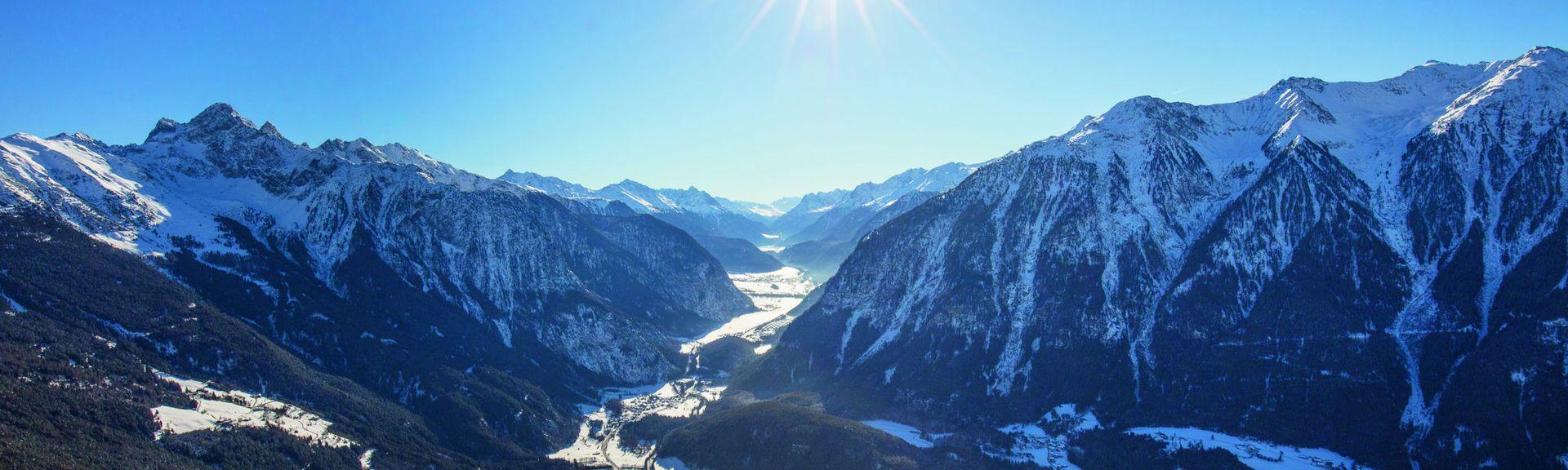Längenfeld, Tirol, Áustria