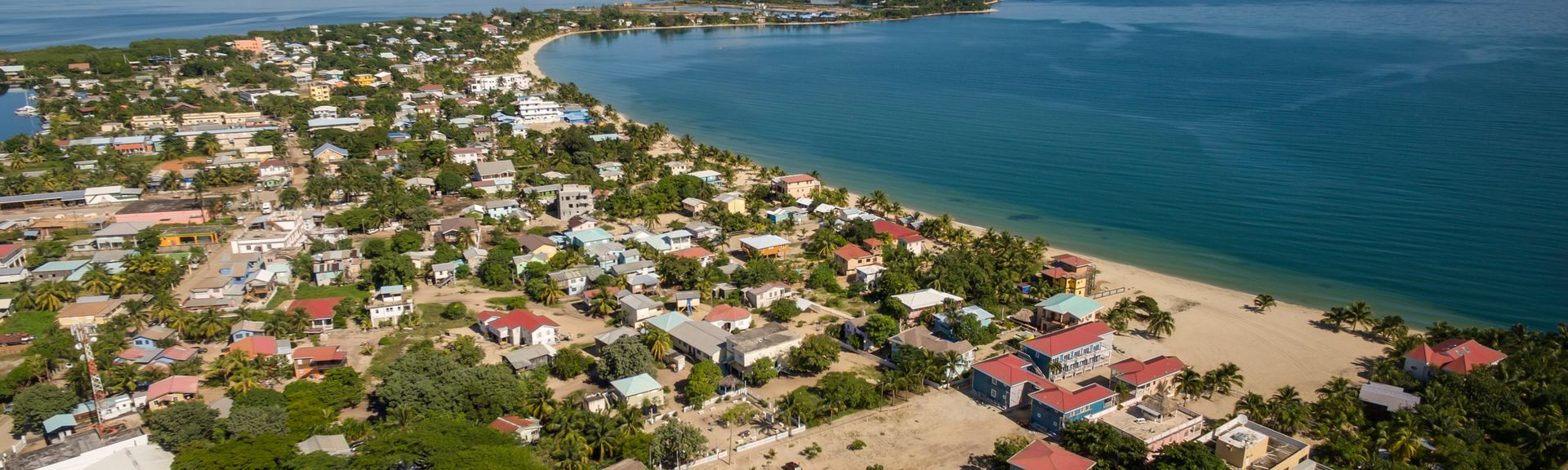 District de Stann Creek, Belize