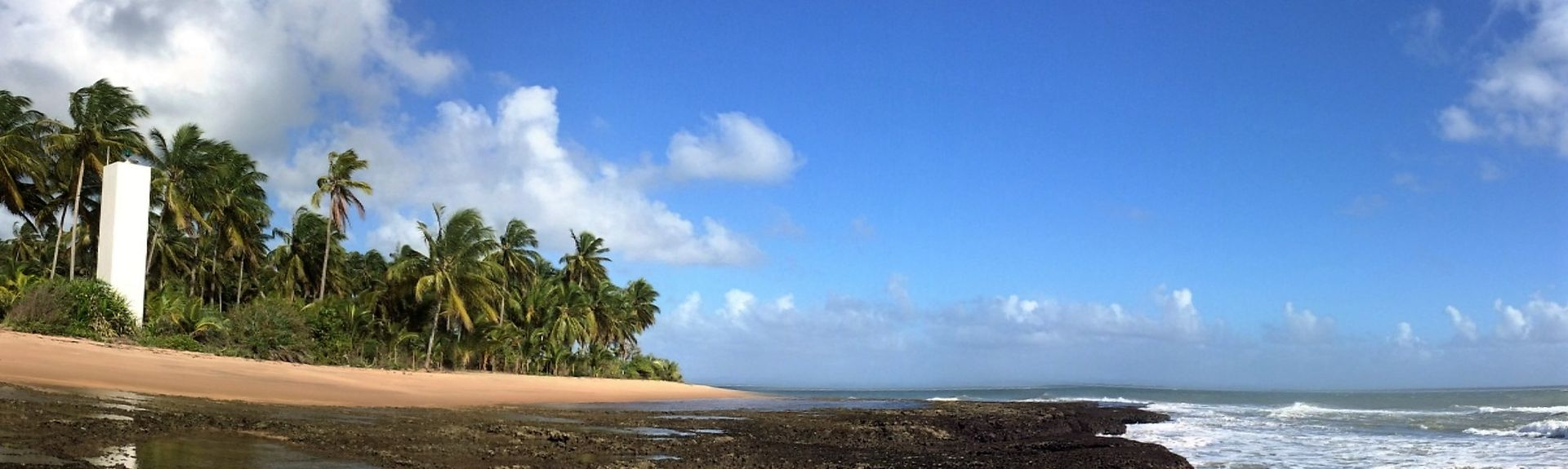 Ponta do Mutá, State of Bahia, BR