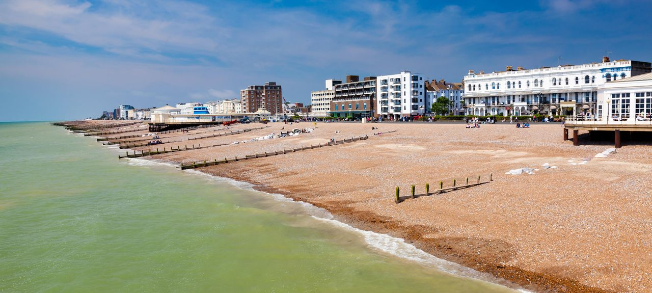 Worthing, West Sussex, UK