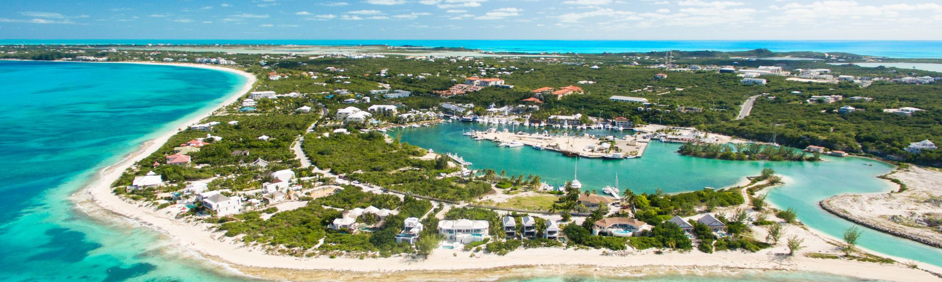 Turtle Tail, Providenciales, Turks and Caicos Islands