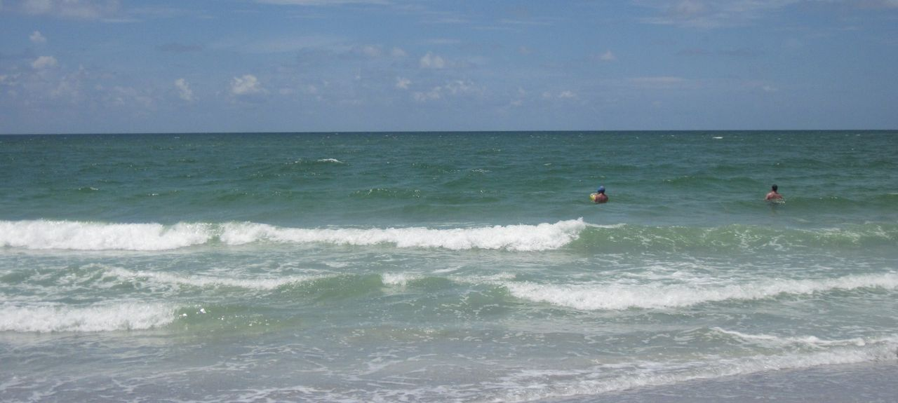 Caprice, Saint Pete Beach, FL, USA