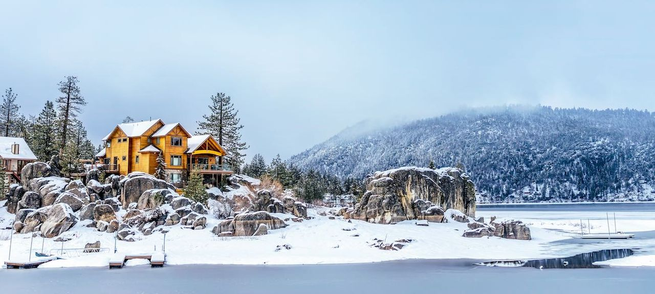 Vrbo Big Bear Us Vacation Rentals Reviews Booking: big bear cabins california