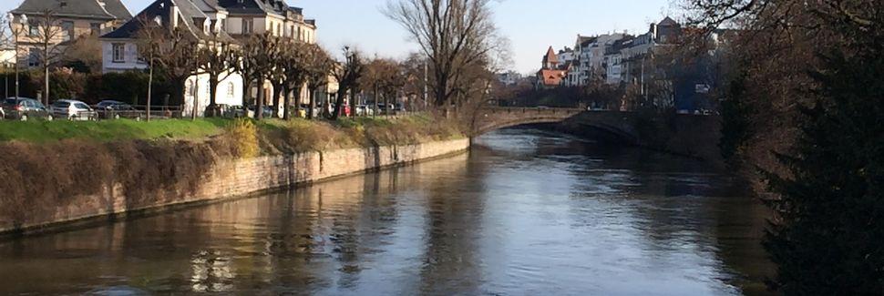 Kable, Strasbourg, Grand Est, Frankrike