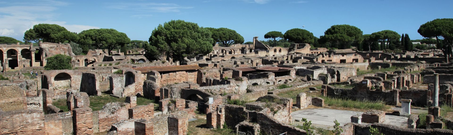 Ostia, Metropolitan City of Rome, Italy