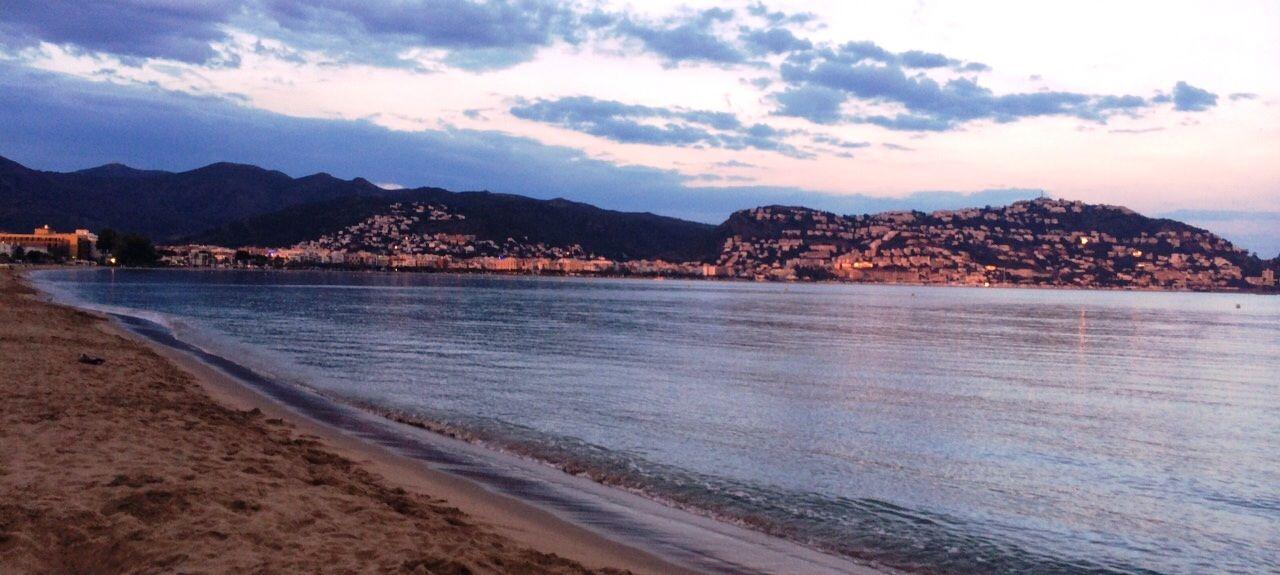 Portlligat, Cadaqués, Catalogne, Espagne