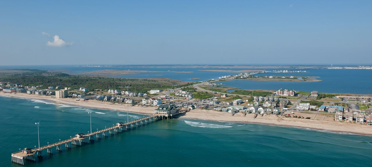 Nags Head North Carolina United States