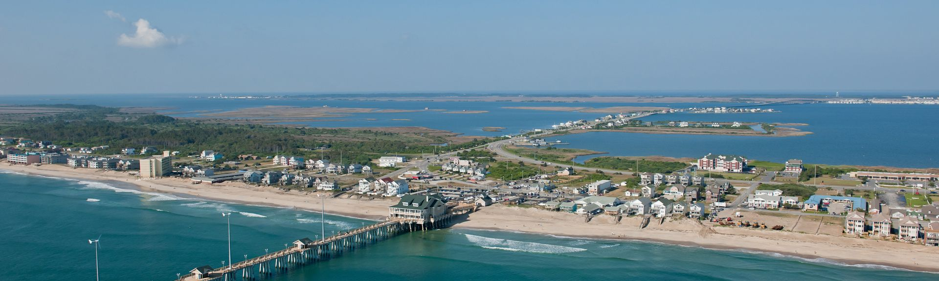 Nags Head, Carolina do Norte, Estados Unidos