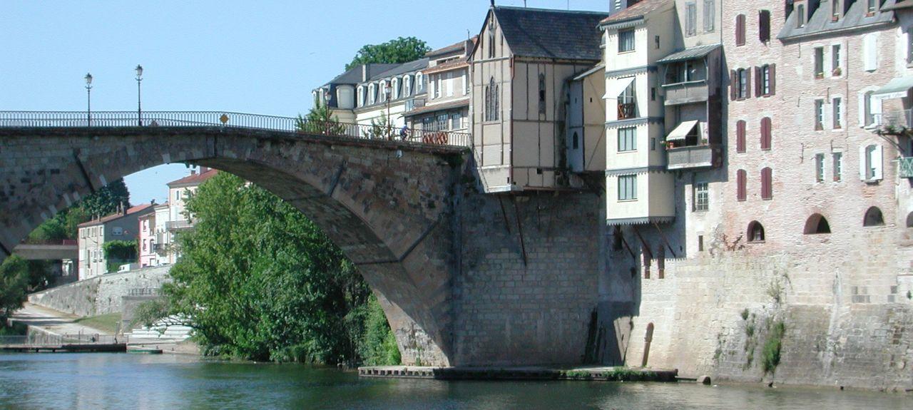 St-Hilaire-de-Lusignan, France