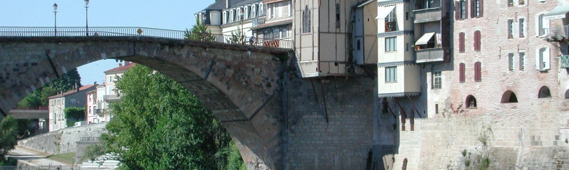 Verteuil-d'Agenais, France