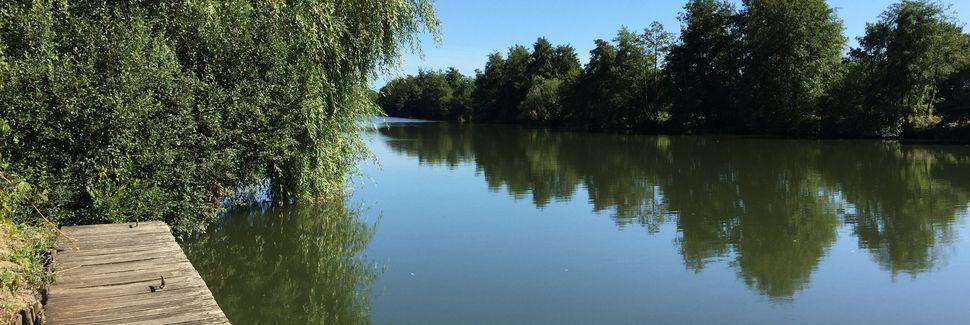 Saulges, Pays de la Loire, Frankrijk