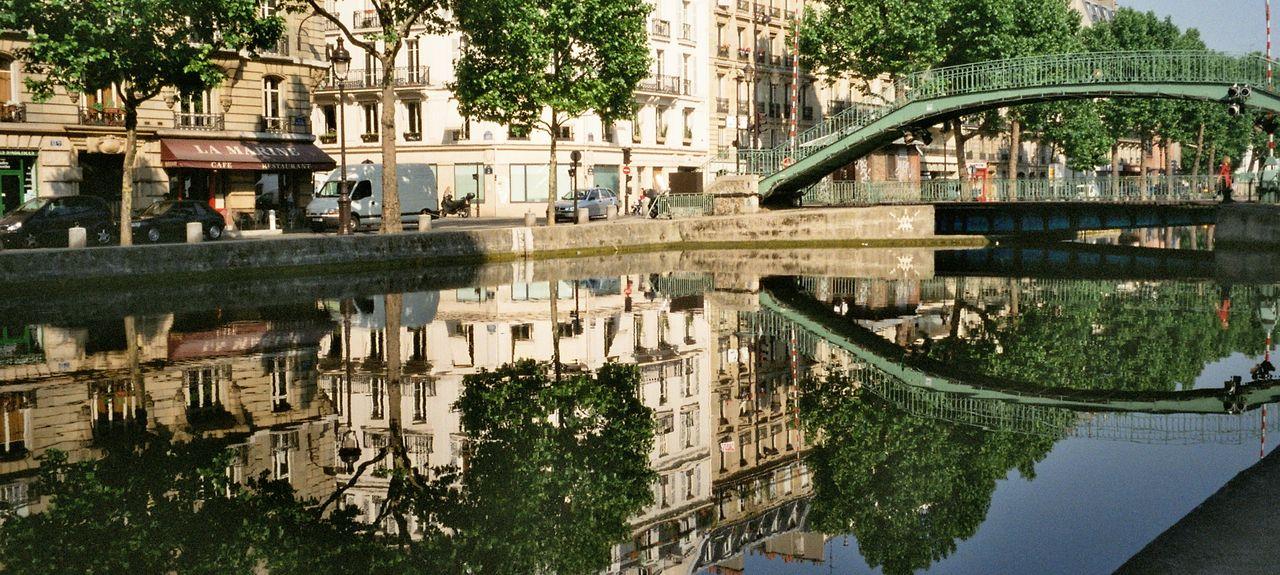 19th Arrondissement, Paris, France