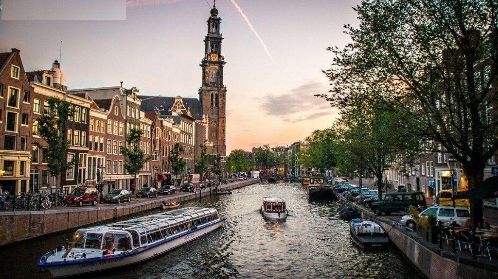 Velsen-Zuid, Noord-Holland, Nederland