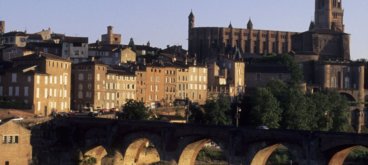 Albi, Occitanie, France