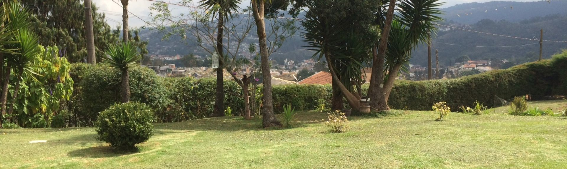 Fracalanza, Campos do Jordao, Southeast Region, Brazil