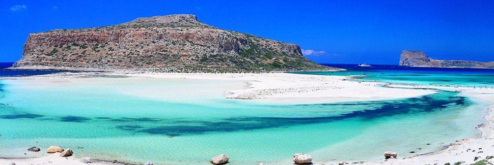 Playa de Plakias, Fínikas, Isla de Creta, Grecia
