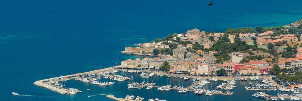 Saint-Florent, Korsika, Frankrike