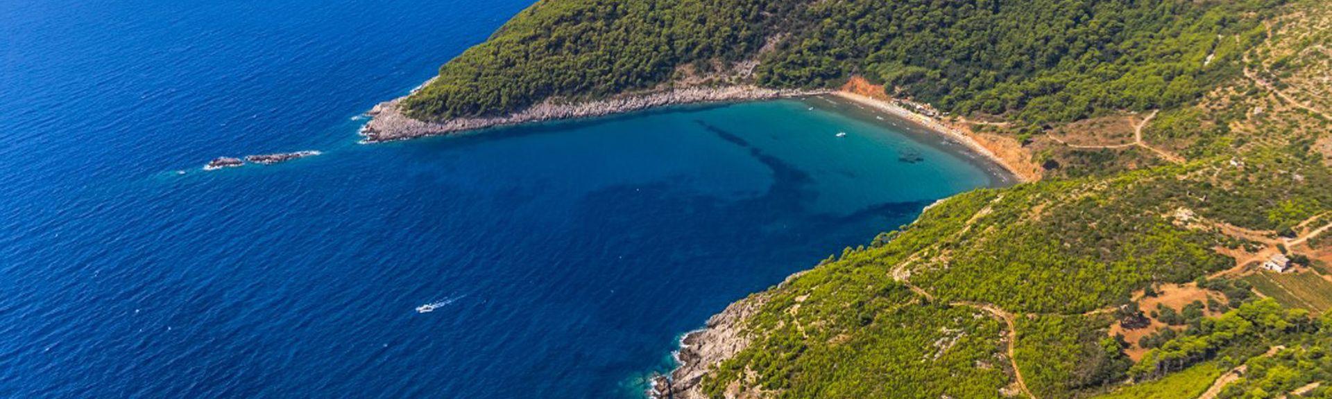 Rožat, Dubrovnik-Neretva, Kroatia