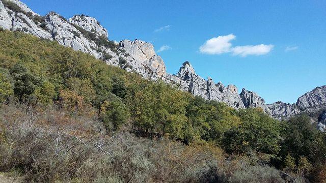 Valle de Sedano, Castiglia e León, Spagna