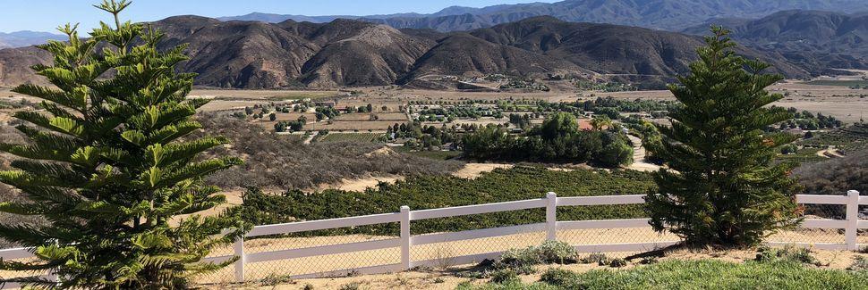 Temecula Ranchos, Californie, États-Unis d'Amérique