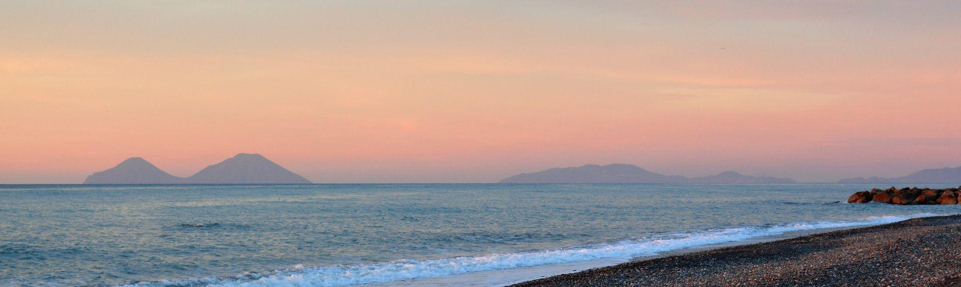 Torrenova, Messina, Sicily, Italy